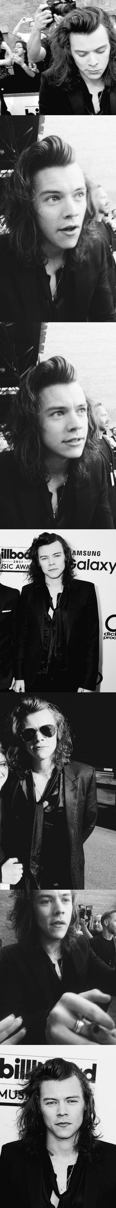 HAPPY 22ND BIRTHDAY HARRY! I LOVE YOU SO MUCH BABE! ❤❤❤❤❤ pinterest↠@Sweetthensour ❁