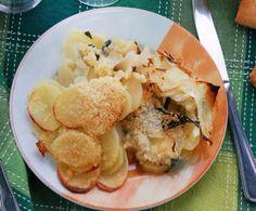 Un piatto leggero e sfizioso che può servire da contorno ed essere mangiato sia caldo che freddo.