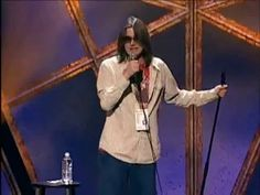 Mitch Hedberg – Just for Laughs Standup Comedy (10 minutes)