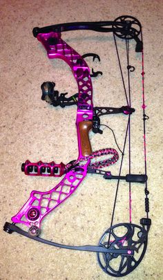 I will be able to draw a bow before next bow season starts.