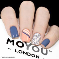 Пластина для стемпинга MoYou London Animal 06 - купить с доставкой по России и СНГ.