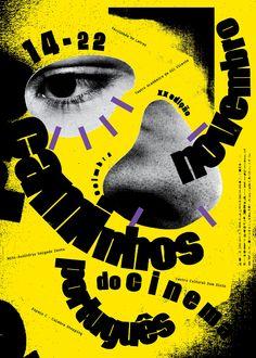 Caminhos Film Festival 2— 2014