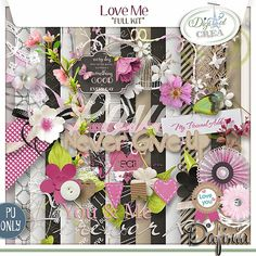 Love Me by Dafinia Designs http://digital-crea.fr/shop/index.php?main_page=product_info&cPath=155_366&products_id=23406