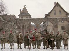 """18e RTA 1940 - Le combat continue ! - Collectif """"France 40"""" Association d'histoire vivante et de Tradition"""