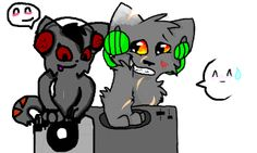Wonderweirded BLOG - Random Funny Stuff , How to Draw Cartoon Animals & Free Cartoon Clip Art: Collaborations :D