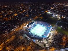 Football Stadiums, Around The Worlds, Sport, About Football, Saints, Club America, Soccer Pictures, Buenos Aires, Athlete