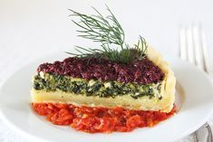 Post image for Spinach & Feta Quiche with Kalamata Olive Tapenade and the Food Bloggers LA July Meeting