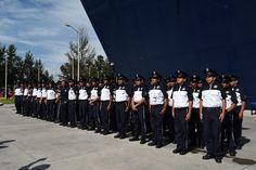 Como parte de la estrategia para reforzar el combate a la delincuencia a través de la apertura de cuarteles en las regiones de Michoacán, mandos de la Secretaría de Seguridad ...