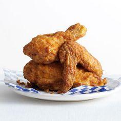Best-Ever Fried Chicken Recipe - Key Ingredient