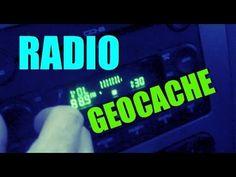 Radio Geocache!