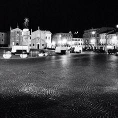 #Padova by #night #Italy