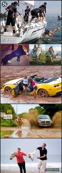 """20+ Amazing Collection Of Pictures Will Make You Say """"Thank God It Wasn't Me"""" #worstday #badday #funnypics #slydor"""