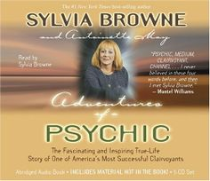 Adventures of a Psychic by Sylvia Browne,http://www.amazon.com/dp/1401904386/ref=cm_sw_r_pi_dp_VoLBsb1TGMV00PAT