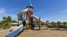 The Address, Point Cook park - Google Search Playgrounds, Cook, Google Search