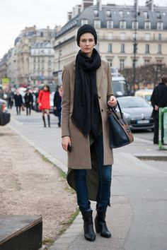 paris street fashion - Google Search