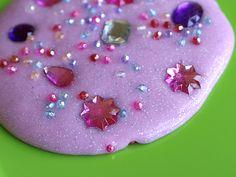 gems in princess slime