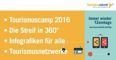 """Immer wieder TZonntags, 24.1.2015: Die Streif in 360°, kostenloses Webinar """"Facebook Werbung"""", Infografiken leicht gemacht, Tourismuscamp-Storify, Tourismusnetzwerke"""