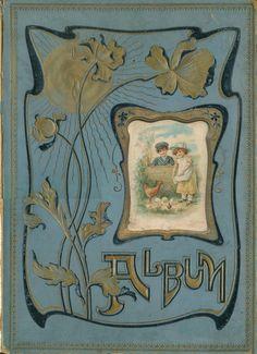 Art Nouveau Album