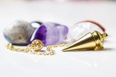 How To Get Instant Answers: 6 Step Beginners' Guide To Pendulum Dowsing