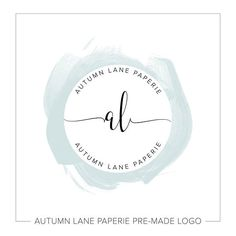 Logo Design Business Logo Photography Logo Watermark