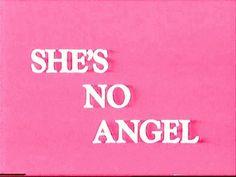 I am more Angel than Devil! <3