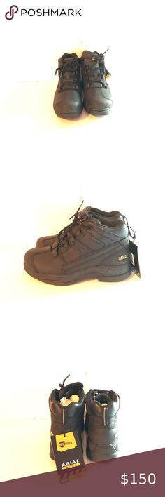 Choose SZ//Color Ariat Work Women/'s Contender H2O Boot