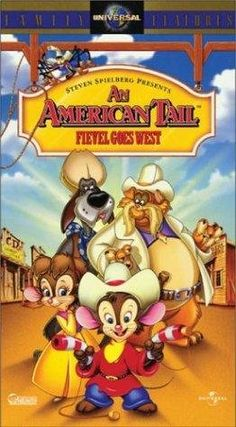 An American Tail: Fievel Goes West (1991)  - Wylie (voice)