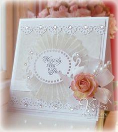 wedding card by MarylinJ