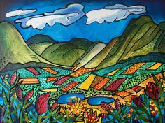 Cape Town holiday Franschoek Valley #PieterCronjeArt #Franschoek #CapeTown Cape Town Holidays, Fun Travel, Paintings, Watercolor, Art, Pen And Wash, Art Background, Watercolor Painting, Paint