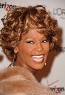 REST IN PERFECT PEACE WHITNEY HOUSTON!! AUGUST 9, 1963 - FEBRUARY 11, 2012