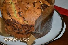 il cuore della casa: la cucina: PANETTONE DI MAIS DI CAMPOBASSO (Ricetta bimby TM2...