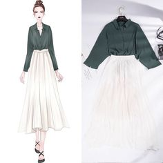 Most Expensive Women S Fashion Asian Fashion, Look Fashion, Fashion Art, Girl Fashion, Modest Fashion, Hijab Fashion, Fashion Dresses, Fashion Design Drawings, Fashion Sketches