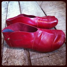 Hand Made Leather Shoes for Woman & Man PATCHES by UrbanBarefoot, ₪650.00