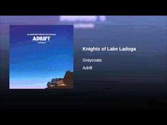 Knights of Lake Ladoga