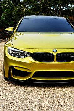 d0minus:  supercars-photography:  BMW ///M4 '14 | Source | More  Oh my gosh it looks incredible!