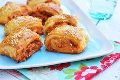 Dívány - Offline - A legjobb gyors receptek szilveszteri bulihoz Pretzel Bites, Nachos, Baked Potato, French Toast, Bread, Cookies, Baking, Breakfast, Cake
