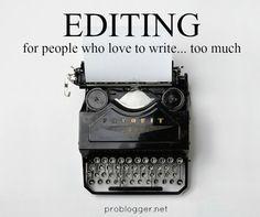 Do you love to write