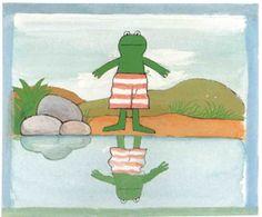 Kikker Pre School, Concept, Cartoon, Illustration, Fictional Characters, Bond, Google Search, Stamps, Education
