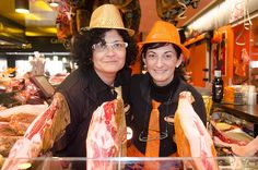 IªRuta Carnavalera MERCAT DE CALAFELL 13/2/2015