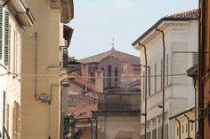 Vista di Faenza