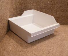 FB1883A3 Magic Chef Refrigerator Parts Pack