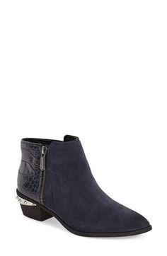 Circus by Sam Edelman 'Holt' Bootie (Women) available at #Nordstrom