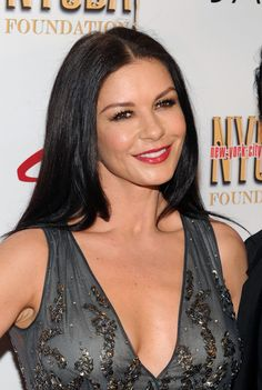 Sensational Catherine Zeta Jones