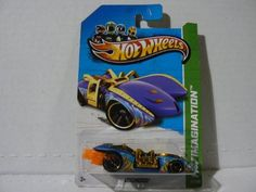 Hot Wheels HW Imagination (53/250) Arachnorod - Long Card by Hot Wheels. $2.24. Hot Wheels-HW Imagination (53/250) Arachnorod