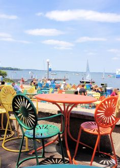 1000 images about university of wisconsin madison on for The terrace madison wi