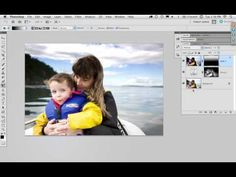 TABLET TIPS FOR PHOTOSHOP