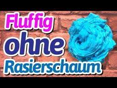 diy eisberg schleim i how to make chrunchy fluffy iceberg. Black Bedroom Furniture Sets. Home Design Ideas