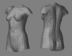 wireframe female body - Pesquisa Google Zbrush Character, Character Modeling, Wireframe, Anatomy Sculpture, Body Anatomy, 3d Tutorial, Human Body, Female Bodies, Game Art