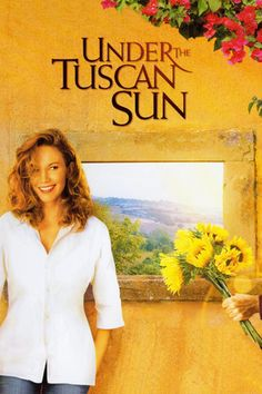How awesome would it be to take an Under the Tuscan Sun Tour, revisiting the Amalfi Coast and other places featured in the best chick flick ever filmed?!