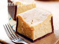 Cheese and Cocoa Pie